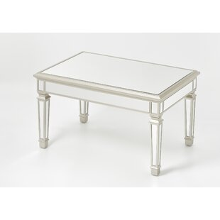 Rudd Coffee Table by Rosdorf Park