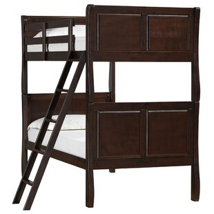 Chamblee Bunk Bed