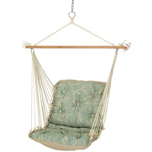 Ervin Swing Chair by August Grove