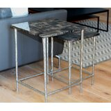 Mcgary Ossified End Table by Astoria Grand