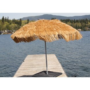 Parasol Palapa 7.5' Beach Umbrella