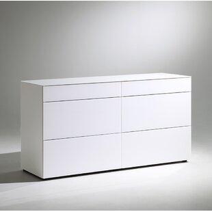 Floris 6 Drawer Dresser
