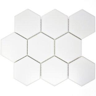 5 Inch Hexagon Floor Tiles Wall