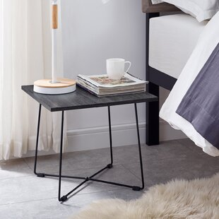 Michael End Table by Classic Brands