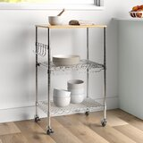 Ty 34 Kitchen Cart by Dotted Line™