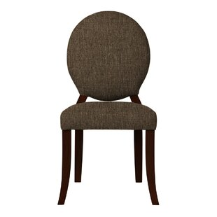 Lashley Solid Side Chair (Set of 2) by Red Barrel Studio