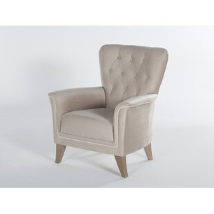 Amatia Armchair by One Allium Way