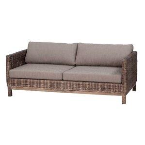Yardley Modern Sofa by Beachcrest Home