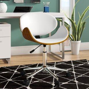 Carla Desk Chair By Corrigan Studio