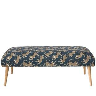 Bloomsbury Market Addilynn Leopard Uphols..