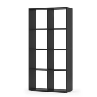 Scutum Cube Bookcase By Mercury Row