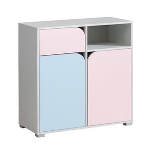 Isabelle & Max Childrens Chests Of Drawers