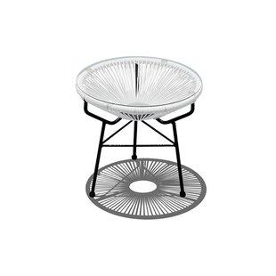Ivy Bronx Ehrlich Side Table