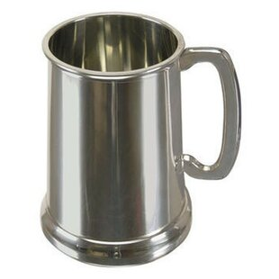 Tankard 19 oz. Stainless Steel Mug