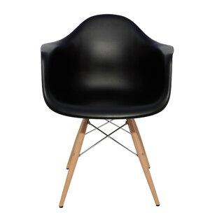 Earnest Arm Chair by Nuevo