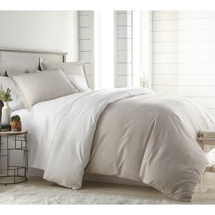 Haigh Dreams Reversible Duvet Cover Set