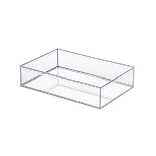 Comparison Lookers 2H x 9W x 6D Drawer Organizer ByDesign Ideas