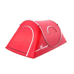 wakeman Pop Up 2 Person Tent