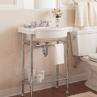 Console Sink With Legs Wayfair