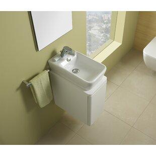 Welty 10 Single Bathroom Vanity Set by George Oliver