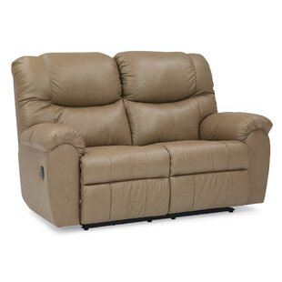 Shop Regent Reclining Loveseat by Palliser Furniture
