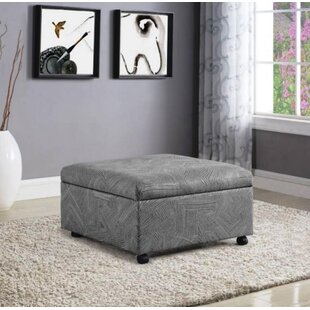 Nana Lift Top Storage Ottoman ..