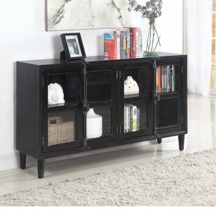 Kratz Traditional Wooden Accent Cabinet by Alcott Hill