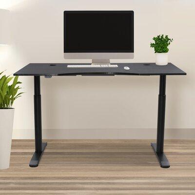 Height Adjustable Amp Standing Desks You Ll Love Wayfair