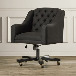 Inniss Executive Chair by DarHome Co Discount