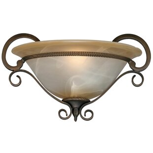 Find a Sharlene 1-Light Flush Mount By Fleur De Lis Living