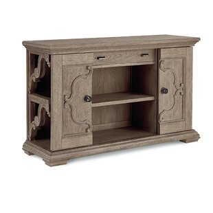 Jacey Sliding Door Parch Buffet by One Allium Way