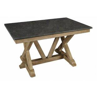 Araminta Dining Table by Loon Peak