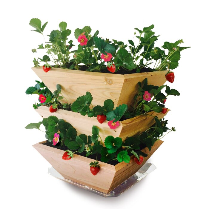 product dhgate planter pot plants combination online for flower dimensional garden balcony three vertical perfumeliang cheap wall flowerpot pots by