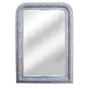 Hickory Manor House Napoleon III Accent Mirror