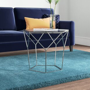 Aiden Coffee Table By Hykkon
