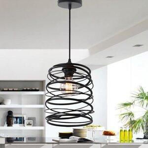 1-Light Design Pendant