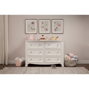Purchase Kalani 6 Drawer Dresser by DaVinci Reviews (2019) & Buyer's Guide