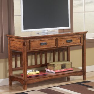 Affordable Barrett TV Stand for TVs up to 50 by Loon Peak Reviews (2019) & Buyer's Guide