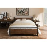 Syston Platform Bed by Williston Forge