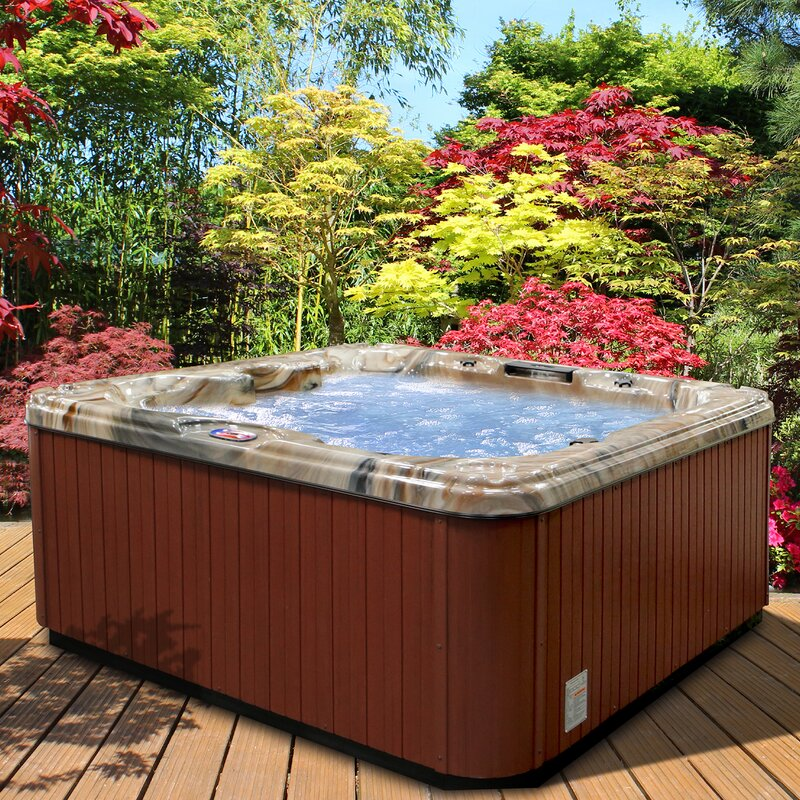 Best Hot Tubs Reviews 2018-TOP 21 Awesome Spas for Home (Update)