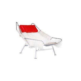 Orren Ellis Florencia Lounge Chair and Ottoman