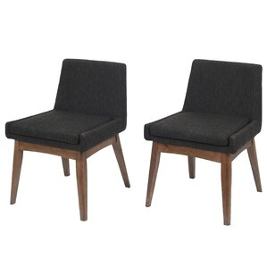 Perla Side Chair (Set of 2) by Corrigan S..