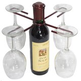 Metal Red Wine Racks You Ll Love In 2021 Wayfair