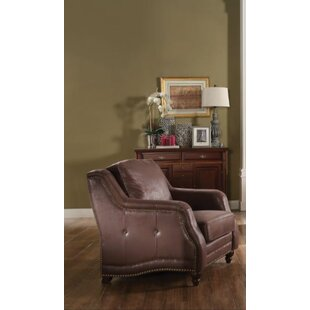 Affordable Price Isidro Armchair by Darby Home Co Reviews (2019) & Buyer's Guide