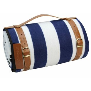 Insulated Picnic Blanket By Freeport Park