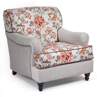Helena Armchair by Loni M Designs