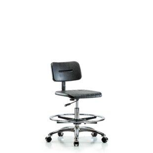 Symple Stuff Janice Medium BenchOffice Chair