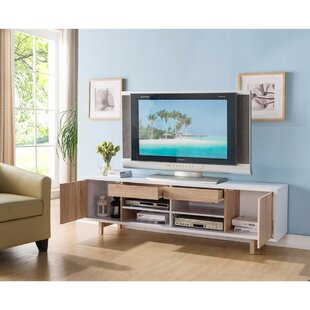 Saratoga TV Stand for TVs up to 70