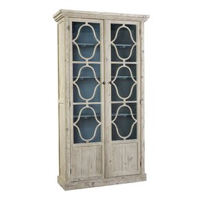 Alasse China Cabinet by Furniture Classic..