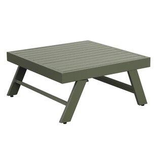 Westra Aluminium Side Table Image